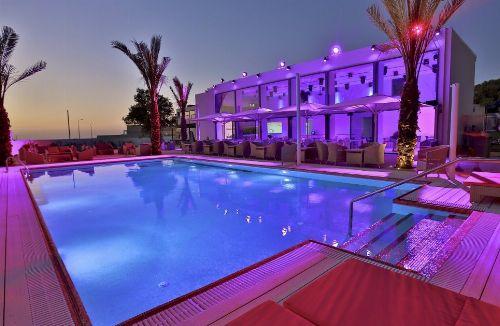 מלון בוטיק פרדיסו